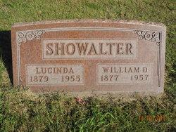 William David Showalter