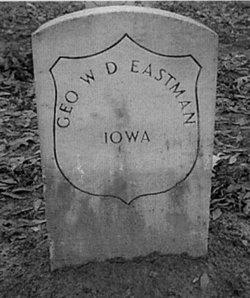 George W.D. Eastman