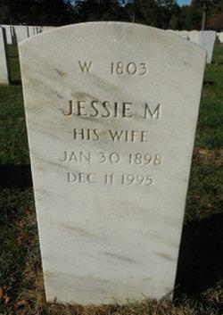 Jessie Mae Cooper