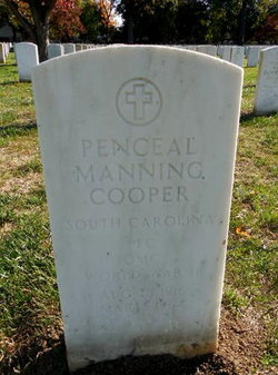 Penceal Manning Cooper