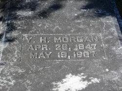 Young Hiram Morgan