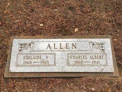 Charles Albert Allen
