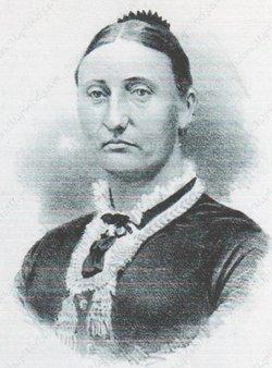 Margaret Isabella <I>Ash</I> Bussel