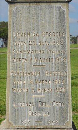 Dominica Bessolo