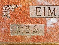 Earl Charles Eimers