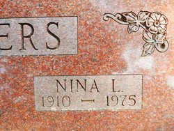 Nina L. <I>Parkins</I> Eimers