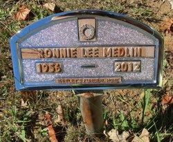 Ronnie Lee Medlin