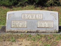 Hugh Griffin Bowen