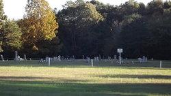 Peace United Methodist Church Cemetery