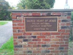 Sacred Heart of Jesus Polish Nat. Catholic Cemeter