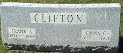 Emma C. <I>Norman</I> Clifton
