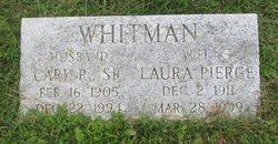 Carl R. Whitman, Sr