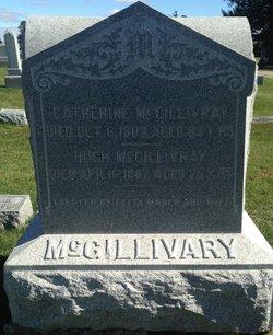 Catherine McGillivray