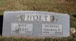Norman B. Holt