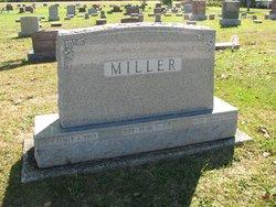 Elmer Allen Miller