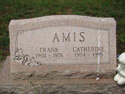 Catherine <I>Parks</I> Amis