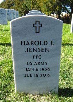 Harold L. Jensen
