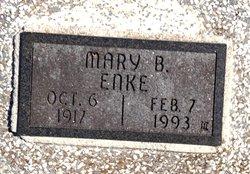 Mary B. Enke