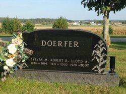 "Robert R. ""Bud"" Doerfer"