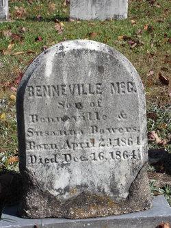 Benneville Bowers