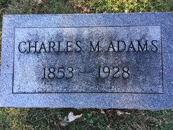 Charles Mack Adams