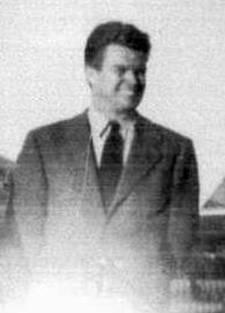 Douglas Humphrey McDonald