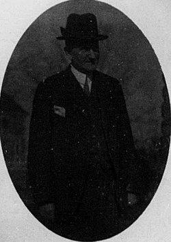 William Ambrose Wilson