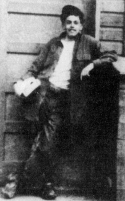 Pvt Michael Joseph Beddla