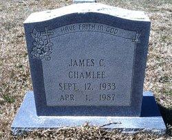 James C Chamlee