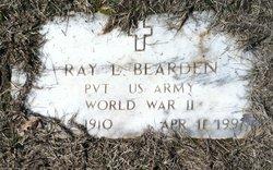 Ray Lawrence Bearden