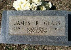 James R Glass