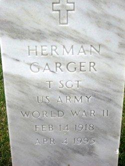 Herman Garger