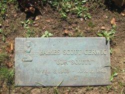 James Scott Gerwig