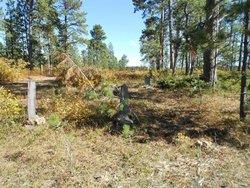 Carbonate Cemetery
