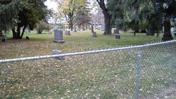 Saint Johns Lutheran Cemetery of Ashwaubenon