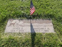 James Donald Irving