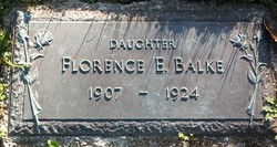 Florence Balke