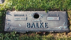William L. Balke