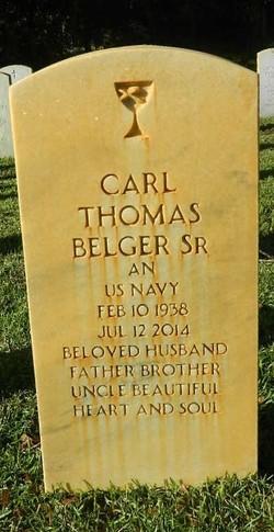 Carl Thomas Belger
