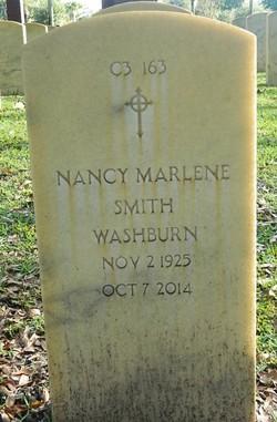 Nancy Marlene Smith