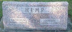 Samuel Douglas Hemp