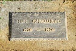 Bud O'Rourke