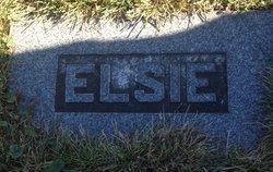 Elsie Larson