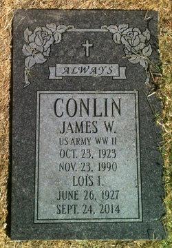 James W. Conlin