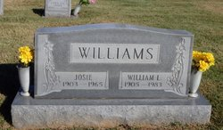 William L. Williams