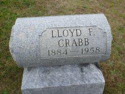 Lloyd F Crabb