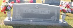 Fannie E <I>Rutherford</I> Youngblood