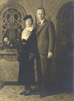 Esther B. <I>Beisser</I> Andersen