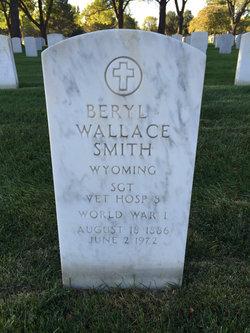 Beryl Wallace Smith