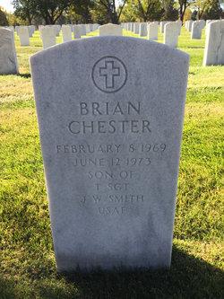 Brian Chester Smith